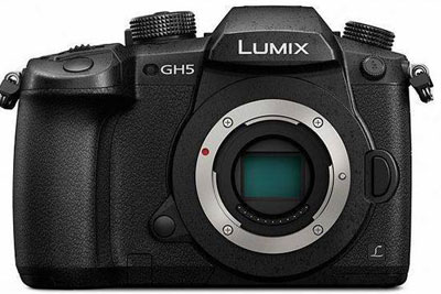 Lumix DMC GH5